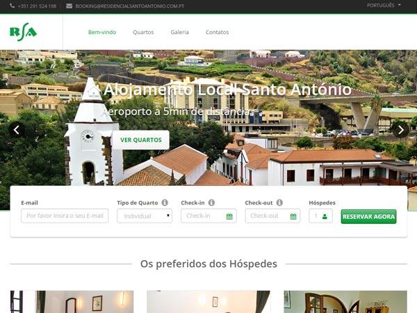 Residencial Santo António