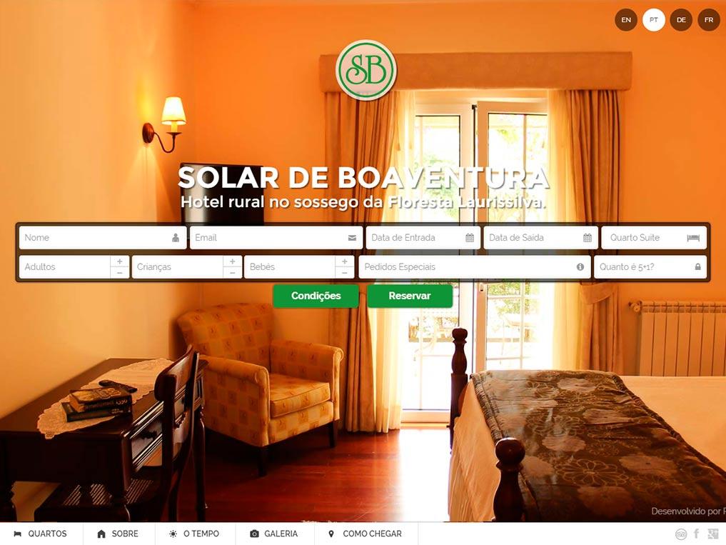 Solar Boaventura