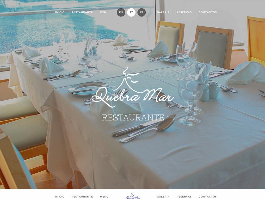 Restaurante Quebramar